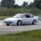 Johnny B lude